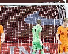 Nations League-duel tussen Italië en Oranje verplaatst