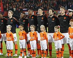 'Deze spelers maken nog kans op een plek in de Oranje-selectie'