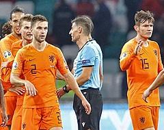'Oranje wacht opmerkelijk dilemma bij EK-plaatsing'