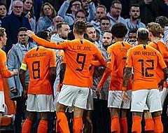 Fans nemen massaal 'afscheid' van Oranje-speler: 'Nooit meer'