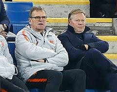 Fans gaan helemaal los over 'dramatische' Oranje-international