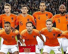 'Oranje en de Mannschaft gaan ons weer bijbenen en mogelijk zelfs overvleugelen'