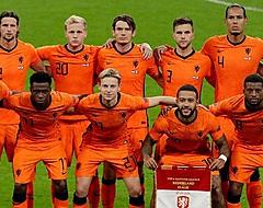 <strong>Hopeloze zoektocht naar nieuwe Oranje-bondscoach</strong>