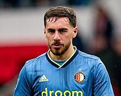 'Feyenoorder Kökcü krijgt belangrijk nieuws uit Londen'
