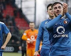 'Ik heb nog nooit bij Feyenoord iemand van die leeftijd zó goed gezien'