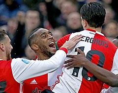 'Feyenoord wil aanvaller voor neus PSV wegkapen'