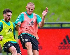 'Feyenoord krijgt cruciaal bericht uit Londen'