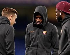 'FC Barcelona biedt Dembélé aan in enorme ruildeal'