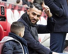 Assaidi onthult: 'Daarom heb ik Ajax afgewezen, ik vond het vreemd'