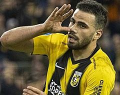 Vitesse-aanvaller werd gek, maar kwam ook tot nieuwe inzichten