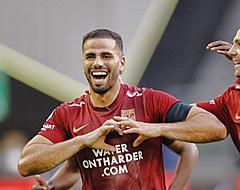 Tannane draagt met heerlijke vrije trap bij aan overwinning Vitesse