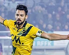 'Arsenal haalt oud-aanvoerder NAC Breda naar Londen'