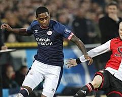 Rosario over Milanese vijandigheid: 'Leek een beetje op Feyenoord'