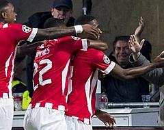 PSV maakt fans blij in aanloop naar kraker tegen Tottenham