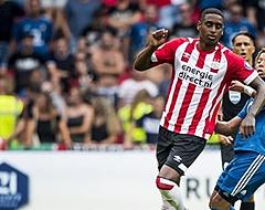 """PSV-surprise blijft voorzichtig: """"Voel me nog geen basisspeler"""""""