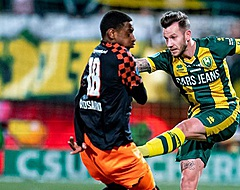 """Rosario eindelijk weer happy bij PSV: """"Heb een iets vrijere rol"""""""