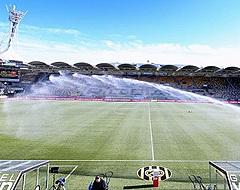 Roda JC komt met goed nieuws: verdere puntenaftrek afgewend
