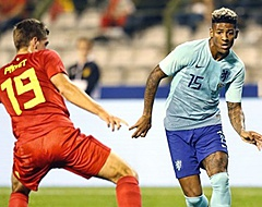 "Van Aanholt kraakt bondscoach België: ""Ik háát hem echt"""