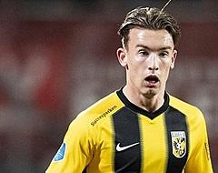 """Vitesse droomt van nieuw bekersucces: """"Het begint wel te kriebelen"""""""