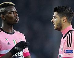 """""""Misschien houd ik me in als ik in Turijn scoor, maar in Madrid zeker niet"""""""