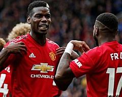 'Scouts Manchester United in Arena morgen: 5 Ajacieden op shortlist'