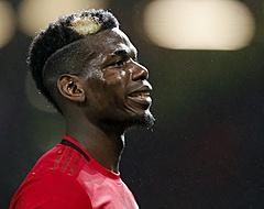 'Dit eindigt alleen met een vertrek van Pogba bij United'