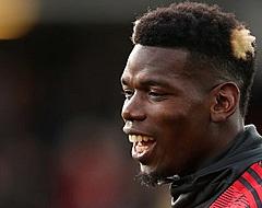 'Juventus geeft strijd om handtekening Pogba op'