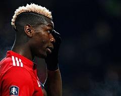 Pogba voedt geruchten: 'Wil ongelooflijk graag met hem samenspelen'
