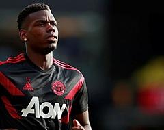 'United deelt gigantische opdoffer uit aan Paul Pogba'