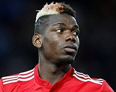 'Pogba gaat Mourinho nooit vergeven'