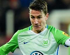 'Drie Eredivisie-clubs strijden om handtekening van Verhaegh'