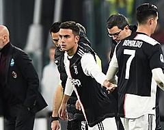 Juventus dankt Szczesny en Ronaldo-vervanger tegen AC Milan