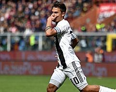 🎥 Dybala scoort schitterend doelpunt voor Juve in oefenduel
