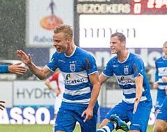 PEC Zwolle pakt drie cruciale punten op bezoek bij FC Emmen