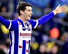 Vitesse en Heerenveen delen de punten in de GelreDome