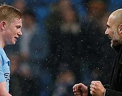 'Guardiola reserveert 70 miljoen voor nieuwe middenvelder'