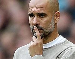 Guardiola gaat in op zogenaamde ontsnappingsclausule én Aké-transfer