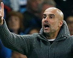 'City blokkeerde vertrek Guardiola ondanks voorcontract'