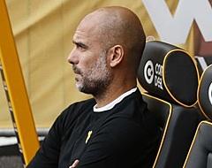 """Guardiola verrast: """"Dat is het maximaal haalbare voor City"""""""