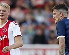 Ajax ziet aanpassingsproblemen bij aankoop en neemt duidelijk standpunt in