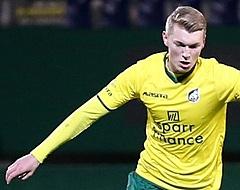 Toptalent Schuurs vertelt over strijd tussen Ajax en PSV