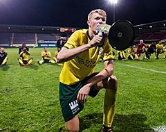 Fortuna: 'Mega-overeenkomst met Ajax'