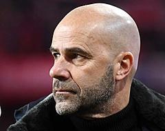 """Bosz wil nog niet tegen Ajax: """"In die zin zou dat prima zijn"""""""