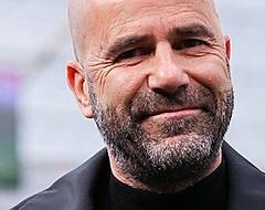 Bayer Leverkusen met Bosz in gesprek voor langer verblijf