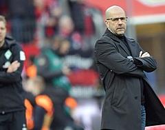 Ajax in oefenduel nipt onderuit tegen Peter Bosz