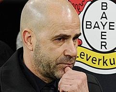 Peter Bosz doet zéér interessante Eredivisie-onthulling
