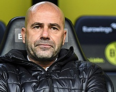 Bosz wees Engelse club de deur: 'Die man begreep er helemaal niets van'
