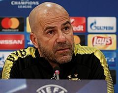 Bosz verder in problemen door uitschakeling, zesklapper voor Real Madrid