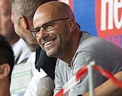 'Drie grootmachten willen Bosz beroven van goalgetter'
