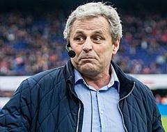 Houtman pleit voor nieuw stadion: 'Feyenoord heeft het geld nodig'
